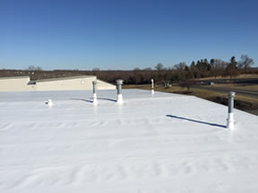 Quality roofing services in Ambler PA