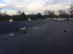 Ambler PA Roofing Services