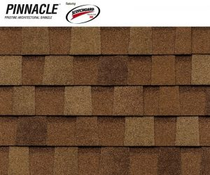 Atlas Roofing Pinnacle Shingles
