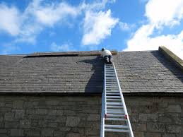 Roof Inspection Montgomery County