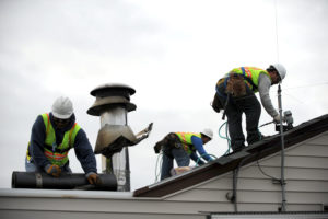 Roof Repair Montgomery County